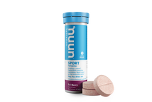 Load image into Gallery viewer, Nuun Sport: Tri-Berry