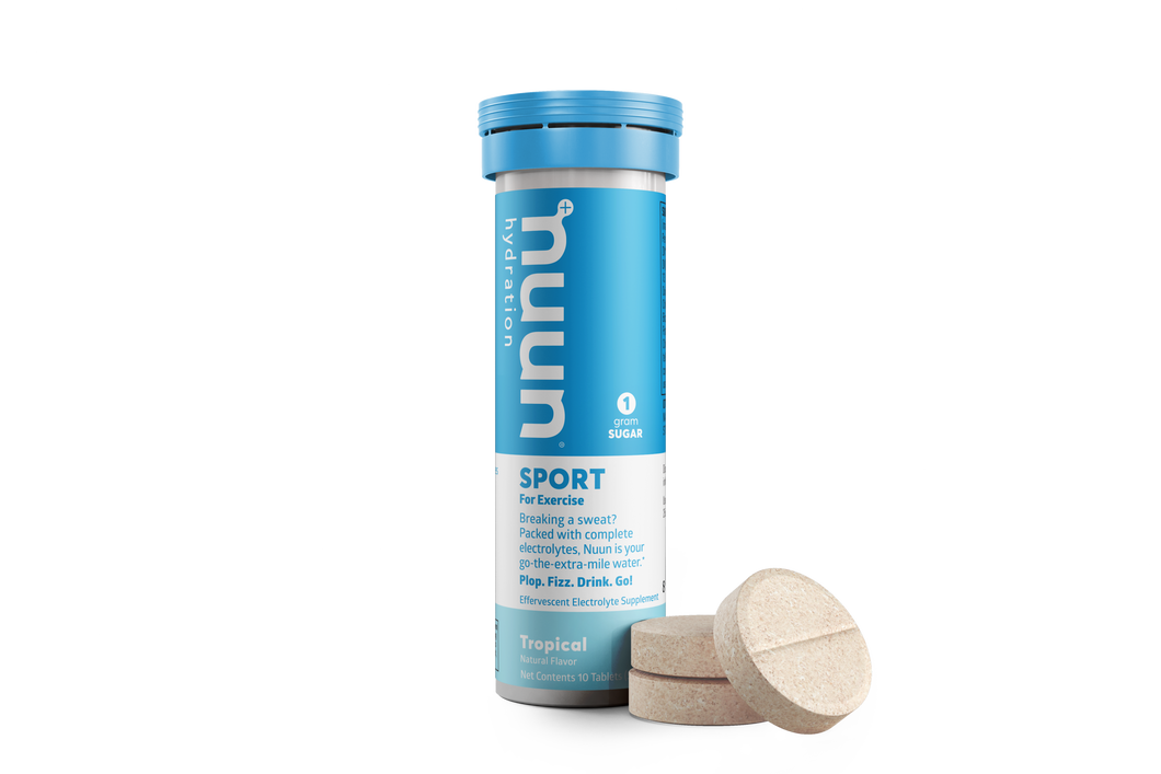 Nuun Sport: Tropical