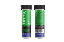 Load image into Gallery viewer, Nuun Vitamins: Blackberry Citrus + Caffeine