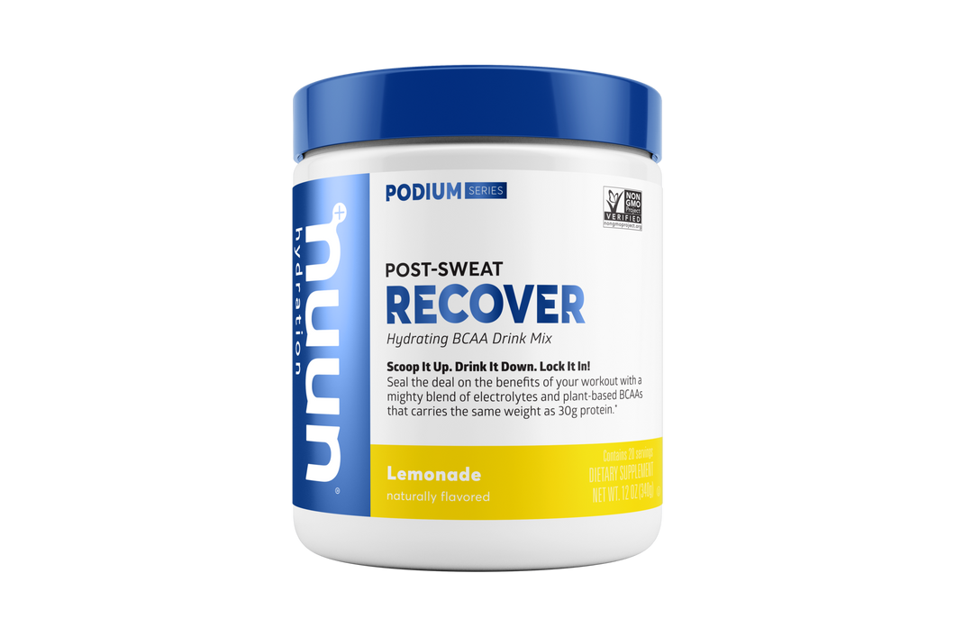 Nuun Recover - Post-Workout Drink