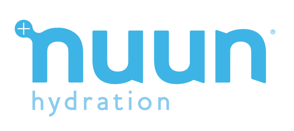 Nuun Hydration South Africa logo
