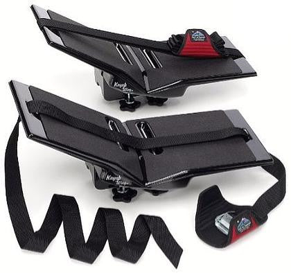 The Kayak Wing with Wedge