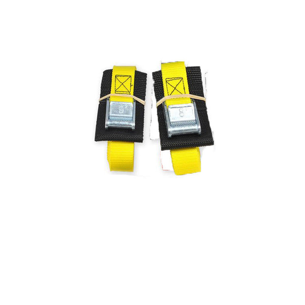 Basic Kayak Strap, set of 2 straps