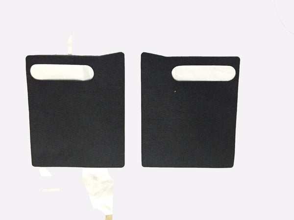 Replacement Felt Pads, set of 4 pcs
