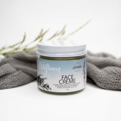 Face Creme - Daily Face Moisturizer