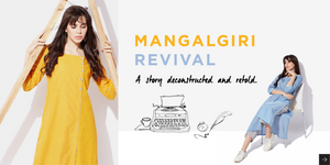 Mangalgiri Collection Banner