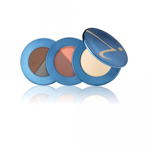 Jane Iredale Eye Steppes