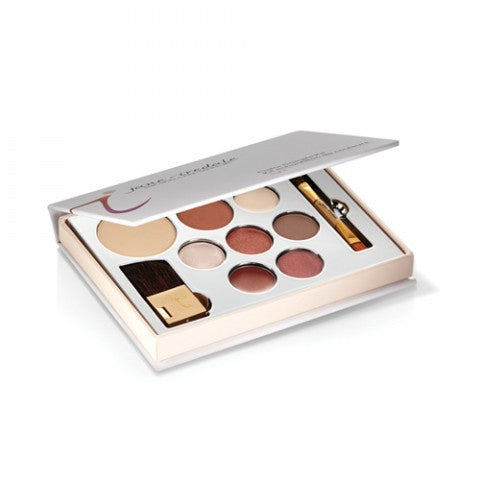 Jane Iredale Color Sample Kits