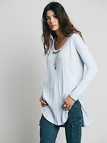 Free People We The Free Ventura Thermal