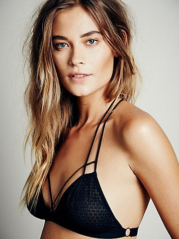 Free People Intimately Fish In the Sea Bra