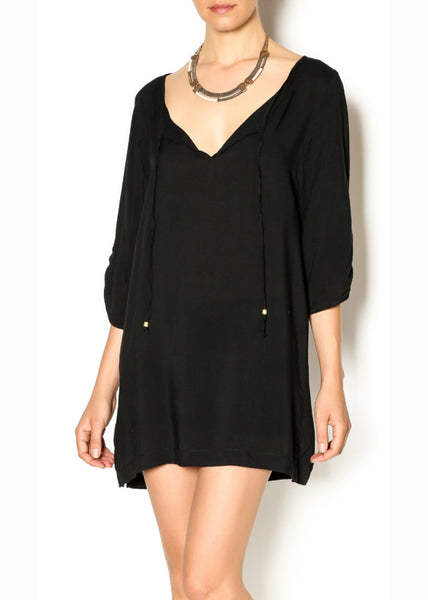 Ciomara Tunic Dress - more colors