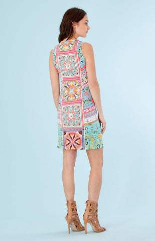 Hale Bob Varya Jersey Dress