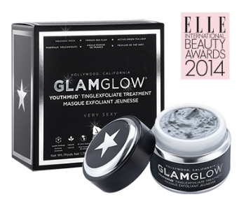 Glam Glow YouthMud Tingle Exfoliate Treatment