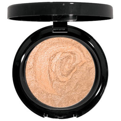 Baked Finishing Face Powder