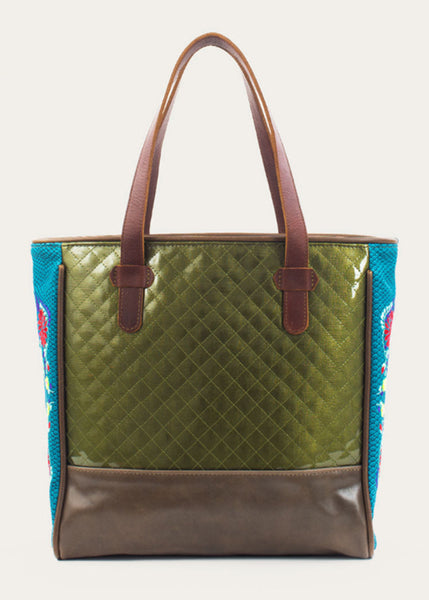 Consuela South Side Classic Tote, Playa Collection