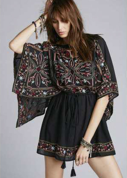 Free People Frida Dress