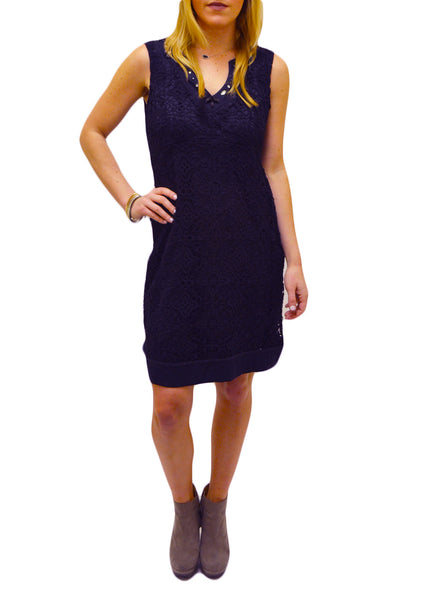 Hale Bob Little Black Dress
