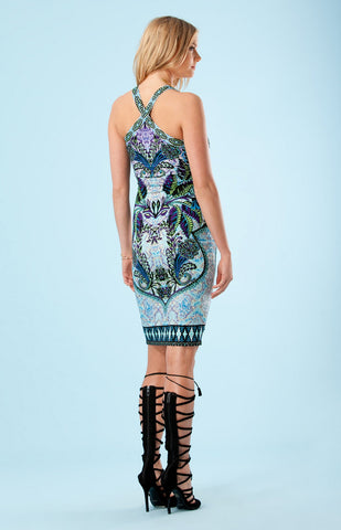 Hale Bob Harleen Dress