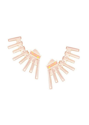Kendra Scott Kellen Ear Jackets