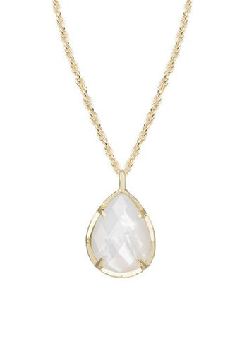 Kendra Scott Kiri Pendant Necklace