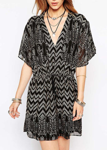 Free People Love Your Chaos Dress