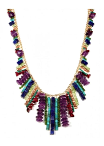 Amanda Sterett Jana Necklace