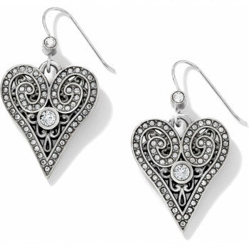 Brighton Mumtaz Romance French Wire Earring