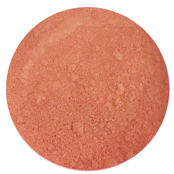 Tiger Stripes Mineral Blush Makeup (New)