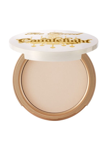 Too Faced Candlelight Pressed Powder