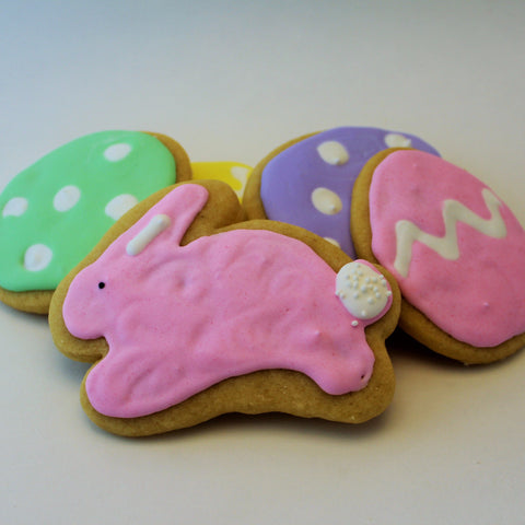Easter cookies - 1 dozen