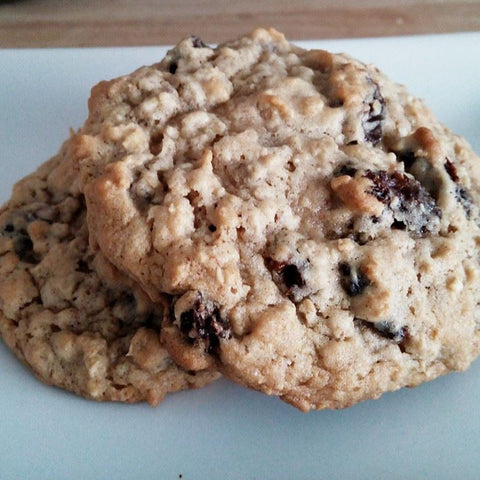 Oatmeal Raisin Cookies - 1 dozen