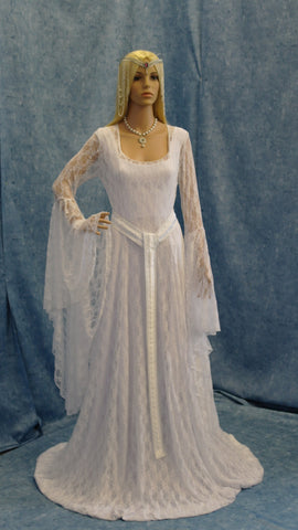 Medieval Wedding Gowns. Medieval Wedding Dress Elegant Home Aire ...