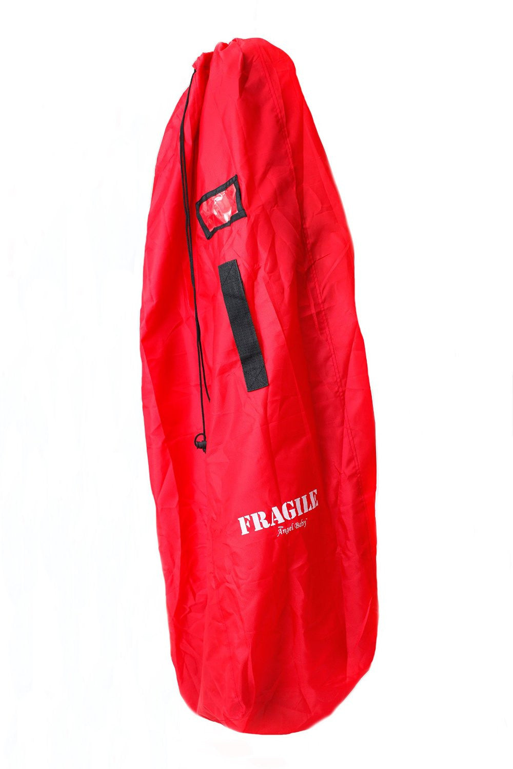 Angel Baby Red Travel Bag for Umbrella Strollers - Angel Direct Products - 6