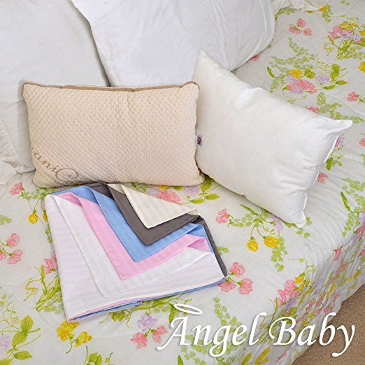 Angel Baby Cotton Toddler Pillow Case Cover - Angel Direct Products - 2
