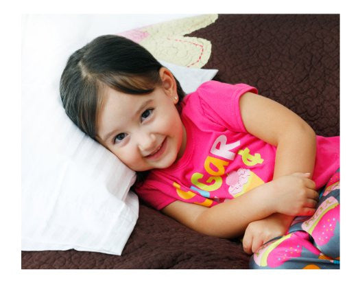 Angel Baby Cotton Toddler Pillow Case Cover - Angel Direct Products - 5