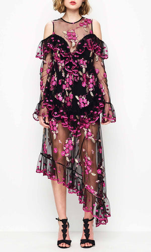 Alice McCall Mirage Gown