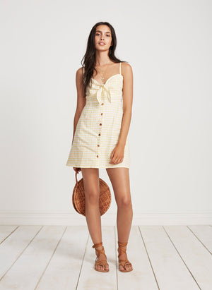 Faithfull Rodeo Dress