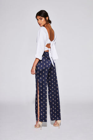 SIR the label Solene Split Leg Pant