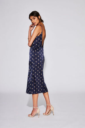 SIR the label Solene Maxi Slip Dress