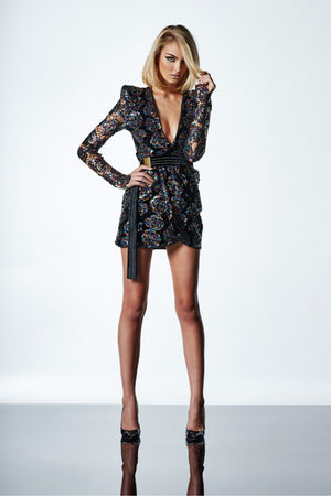 Zhivago - Miami Nights Dress