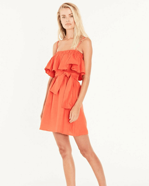 Faithfull the Brand Beachwood Dress
