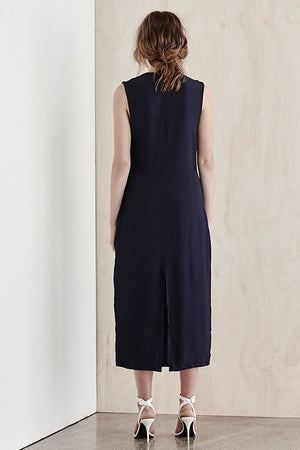 SIR the label Isobel Wrap Dress