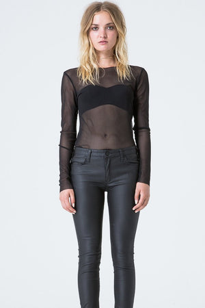 Asilio Long Lust Top