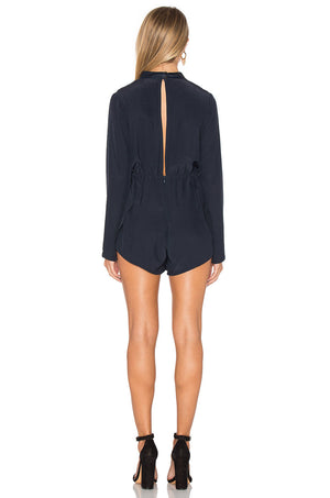 SIR the label Chloe Playsuit
