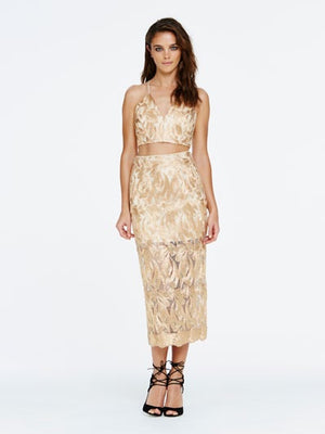 Alice McCall Electric Dreams Skirt