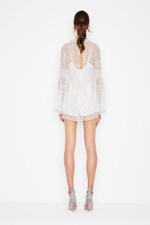 Alice McCall Hands to Myself Playsuit