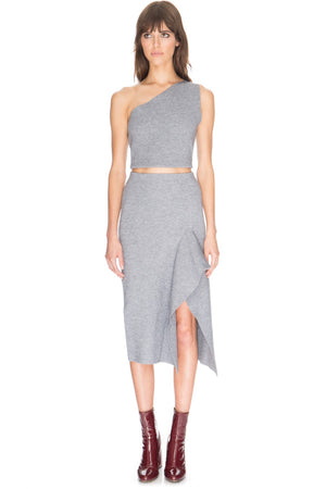 C/MEO Collective Break Free Knit Skirt