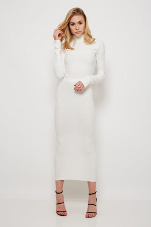 Blesse'd Signature Knit Dress