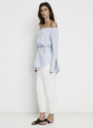 Faithfull the Brand - Marfa Top - French Blue