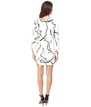 Stylestalker Neue Shift Dress